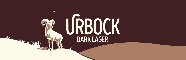 urBock Dark Lager
