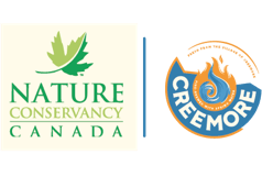 Nature conservancy canada besides creemore logos