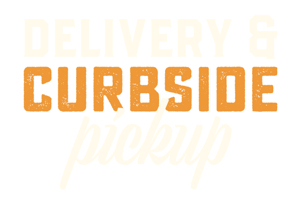 Delivery and pickup