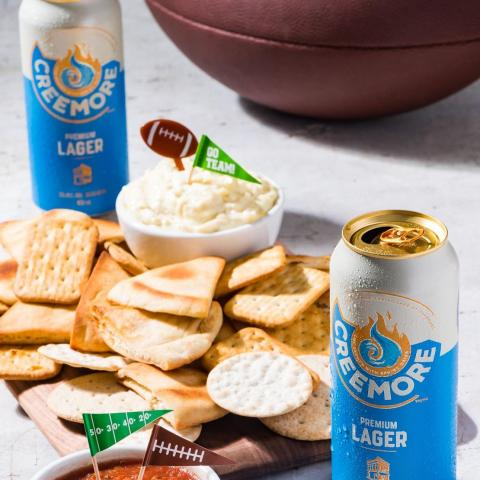 How are you getting ready for the big game? 🏈🍻 #superbowl
