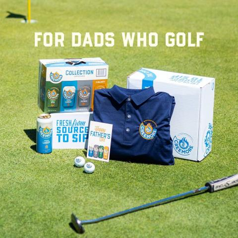 Which one best fits your Dad? 🤔  We realize that having too many choices to choose from for Pops on #fathersday can make finding the perfect gift tough. So we've decided to narrow it down to two bundles that include our 12-pack collection of brews that your old man would approve of.  First, we've got the ultimate Father's Day Golf bundle. We're ready to equip your Dad with the gear necessary to triumph on the golf course as well as providing him with celebratory brews after a fun 18 holes.   Or, we've got our spectacular Father's Day Yeti bundle. With the weather getting warmer and warmer, it's expected that Pops will be spending a lot of time in the backyard. So we're sure he'd appreciate a brand new tumbler that will keep his beverages chilled to go with a new cap we all know he needs.  . . . #creemoresprings #ontario #creemore #beerstagram #beerlover #beer #craftbeer #brew #golf #yeti